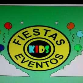 Celebra Tu Fiesta con Nosotros
