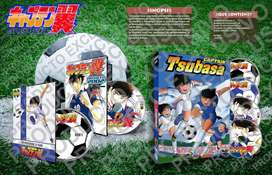 Super Campeones Clasico Y Road To 2002 Completo