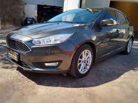 Ford Focus L/14 S 1.6