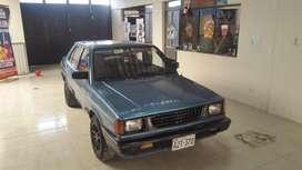 Vendo Volkswagen Fox del 88 S/. 5,450