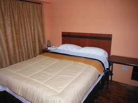 Habitaciones ,hostal Economico Y Amoblad