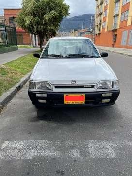 Mazda 323 modelo 97