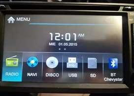 Autoradio Chevrolet