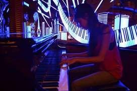 Clases de Piano y Música - Todas las edades! Zona Palermo Soho