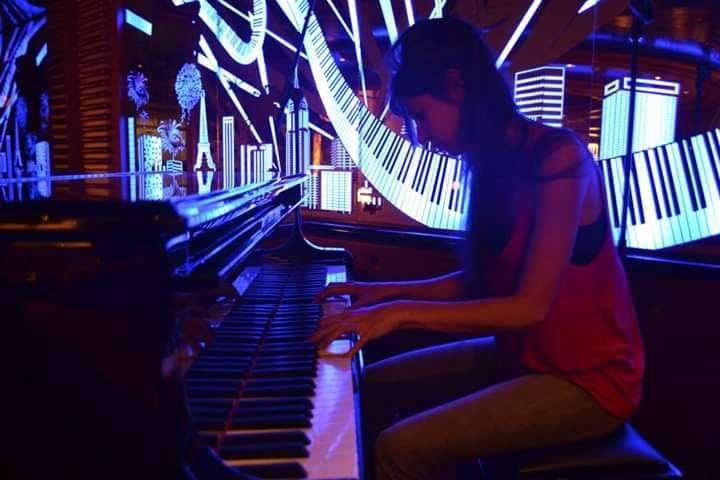 Clases de Piano y Música - Todas las edades! Zona Palermo Soho 0
