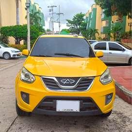 Taxi Grand Chery Tiggo 2017