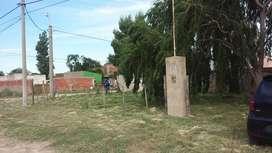 Terreno 303m2 con construcción