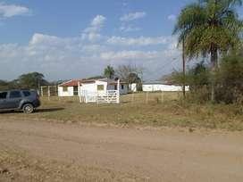 Quinta. Campito de 120000 m2 con casa