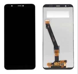 Display Huawei Psmart Original Lcd Touch Pantalla