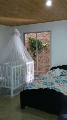 Casa Lote B/ Horizonte Monteria 6*34