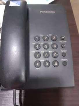 Vendo Teléfono Fijo..