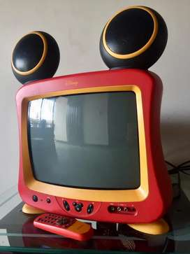 HERMOSO TV MICKEY MOUSE :)