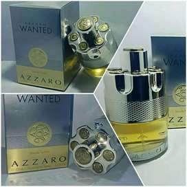 Perfumeria panameña en promoción