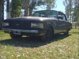 Vendo Ford Falcon 91 GL