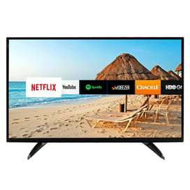 SMART TV LED 32 STAR BLUE STB32PE2 DIGIOFERTAS WEB PLANES AHORA 12 18 GARANTIA OFICIAL NUEVOS! ENVIO POR OCA SUC O DOMIC