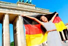 Clases y cursos de Alemán - Programa AuPair