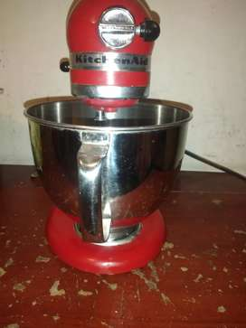 Vatidora Kitchenaid