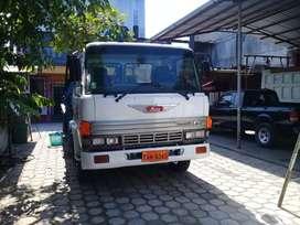 Camión Grúa Hino, FD, AÑO1991