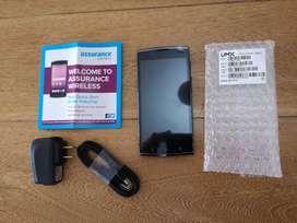 Celular UMX U693CL nuevo