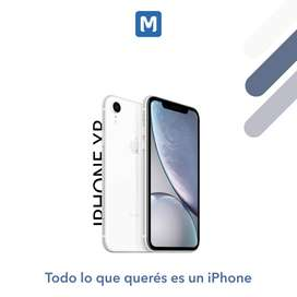 APPLE iPhone XR 64Gb ¡¡¡Garantia, Local Comercial!
