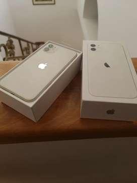 Iphone 11 64gb - 2 meses de uso.