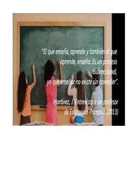 CLASES PARTICULARES primario y secundario