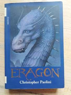 Libro ERAGON