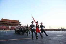 Vacacion China 2020 con Beijing y Shanghai una semana