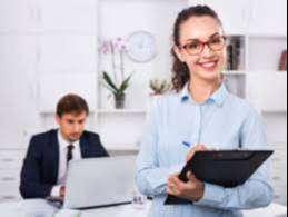 Asistente Administrativo - Comercial