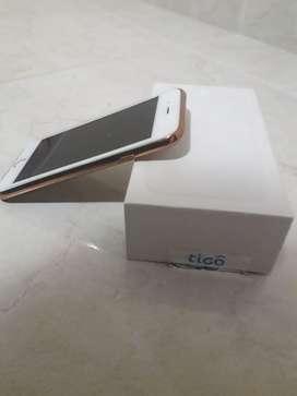 Se vende iphone 6 dorado