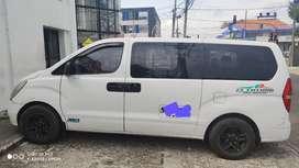 Servicio de transporte para pasajeros en Bogotá y afueras de Bogotá  para 11 personas