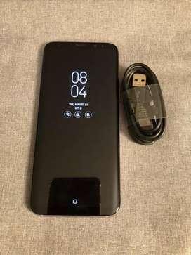 Vendo S8 Plus original
