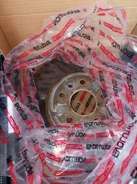 Disco de frenos delanteros chevrolet tracker