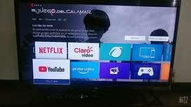 Kalley smart tv 32 81 cm HD
