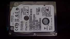 Disco duro laptop 320
