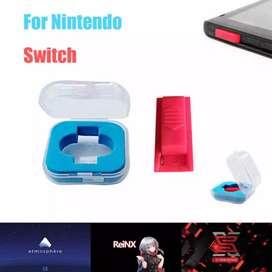 Flasheo Nintendo switch