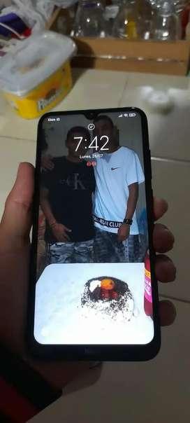 Vendí Xiaomi redmi note 8