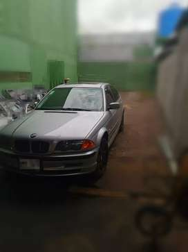 Bmw 325i impecable