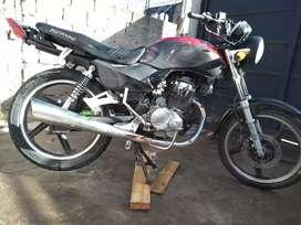 Moto vehículo,usado en buenas condiciones