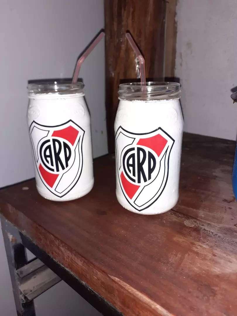 Vasos de River 0