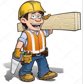 Busco empleo construcion