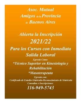 Asoc. Mutual Amigos de la Provincia de Buenos Aires