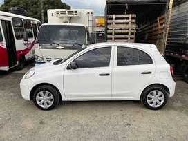 Nissan March 2019 Único Dueño - Perfectas condiciones