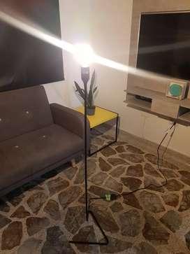 Lámpara de piso primigi 35x35x1