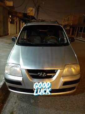 Hyundai atos 2007