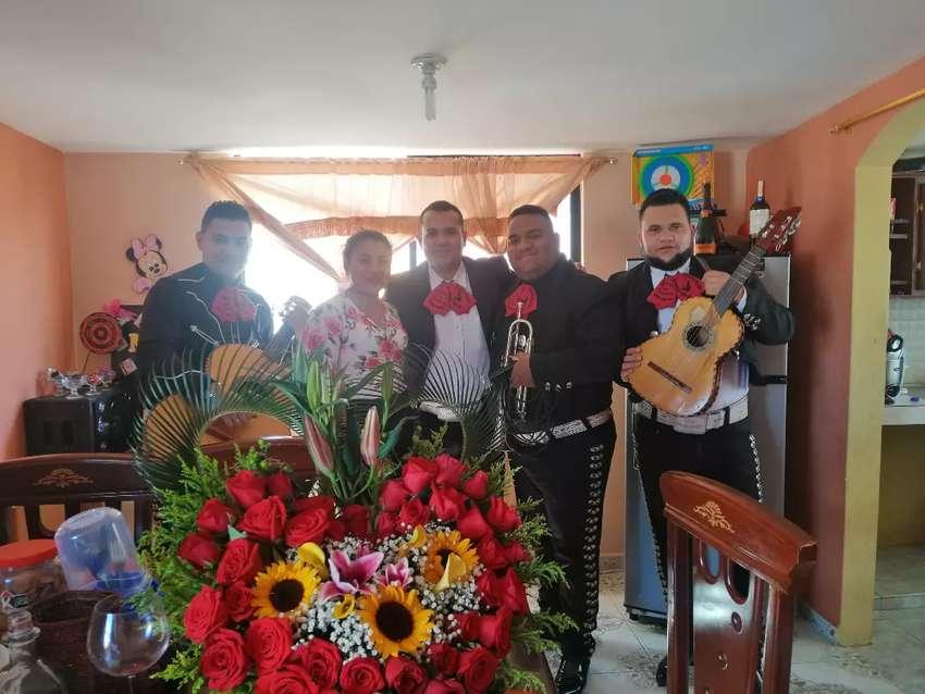 Mariachis en Machachi 0