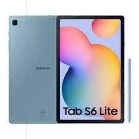 Tablet s6 lite con sim