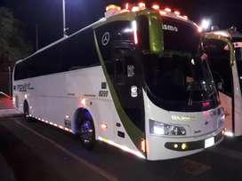 Alquiler de buses