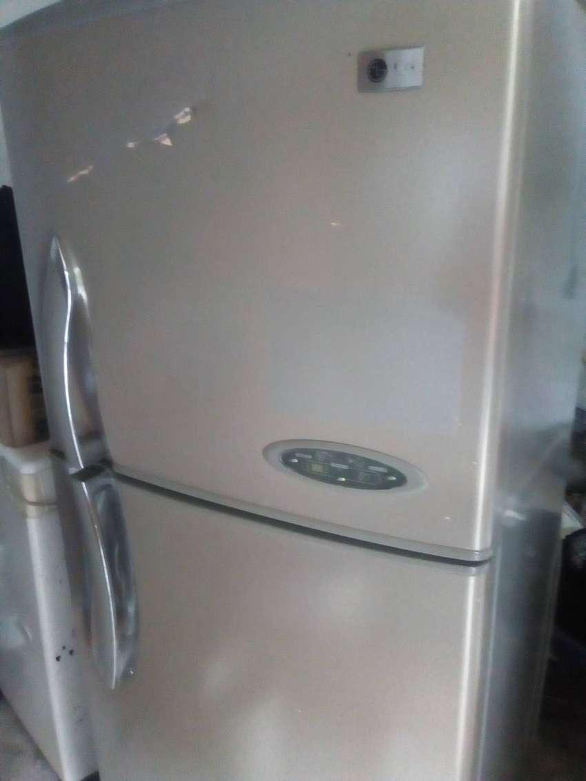 Reparaciones de neveras lavadoras