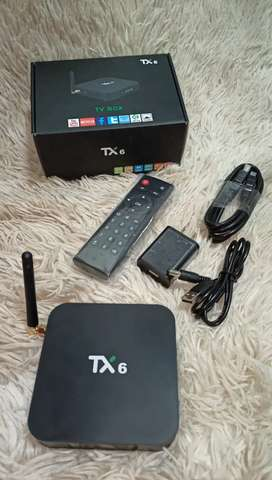 TV box tx6